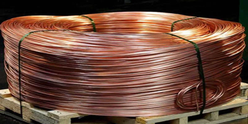 Various Benefits of Using Copper Wires for Industrial Application