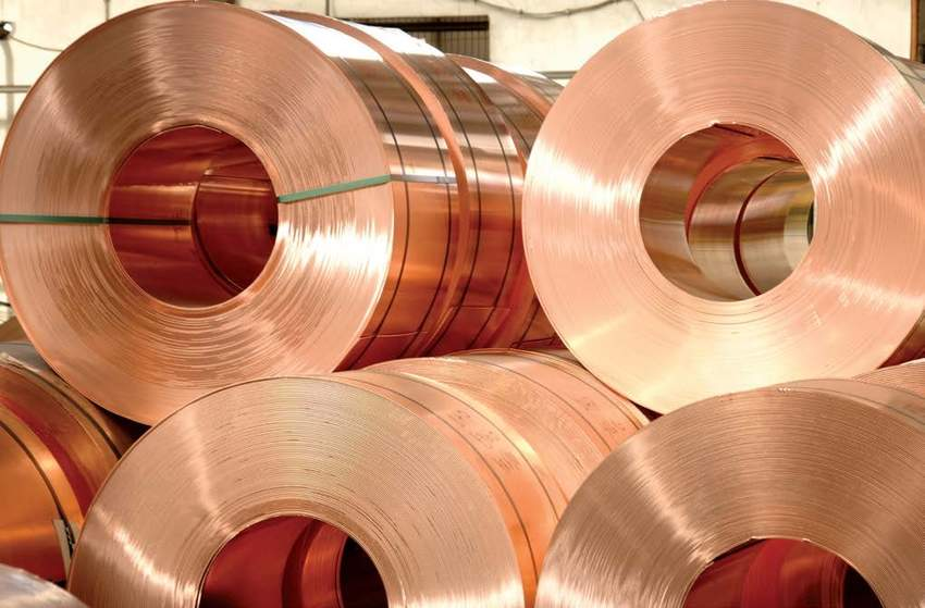 Copper Strips Its Types And Qualities