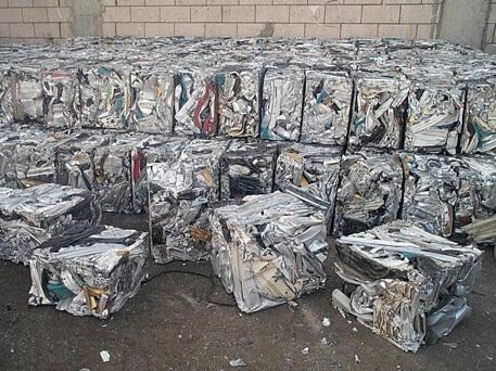 Aluminium Extrusion 6063 Scrap, Aluminium Scrap Extrusion 6063