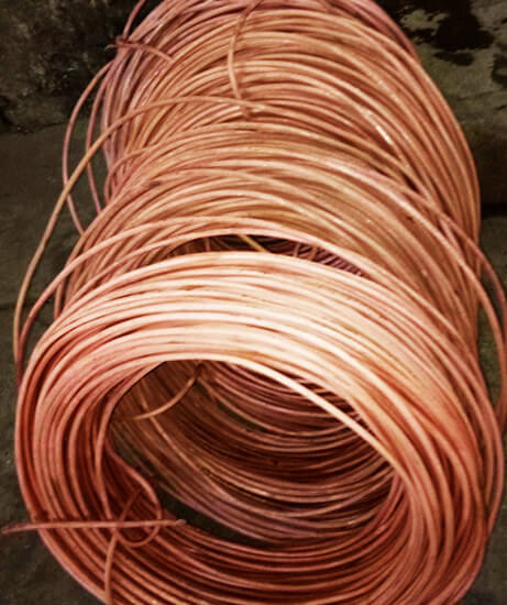 Commercial Coils
