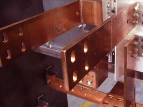 Copper Bus Bar Supplier