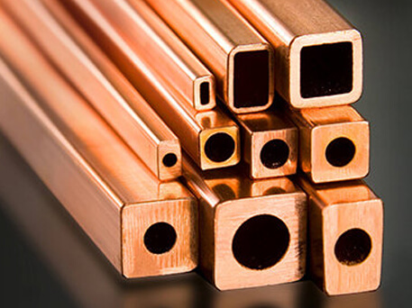Copper Profile / Section ETP