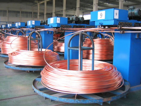 DLP Grade Copper Wire Rod