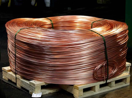 Commercial Copper Wire