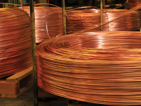 C11000 Commercial Copper Wire