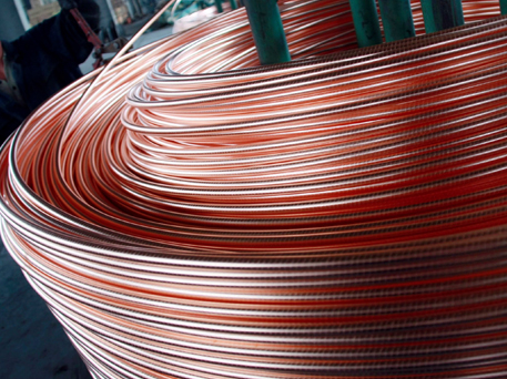 Copper Wires Commercial